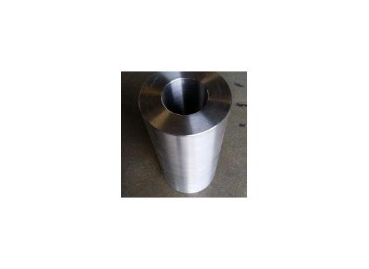 Titan-Grade-5-Rohr