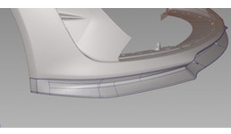 3D-Konstruktion/Reverse Engineenring