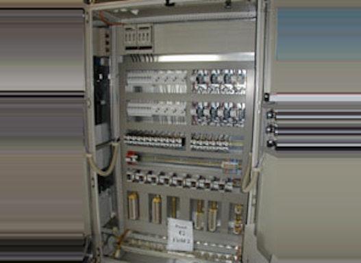 Planung und Projektierung von Niederspannungsschaltanlagen
