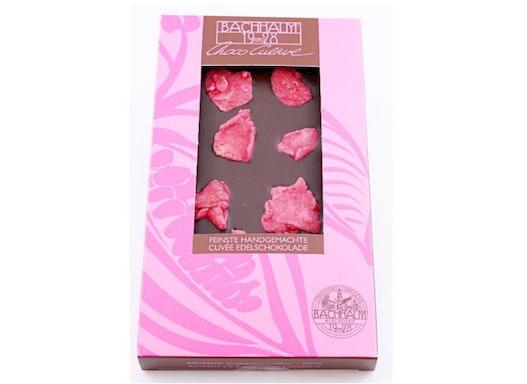 Tafelschokolade Rose