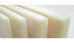 Schneeschürfleisen aus Vulkollan® D15 / Polyurethan D44