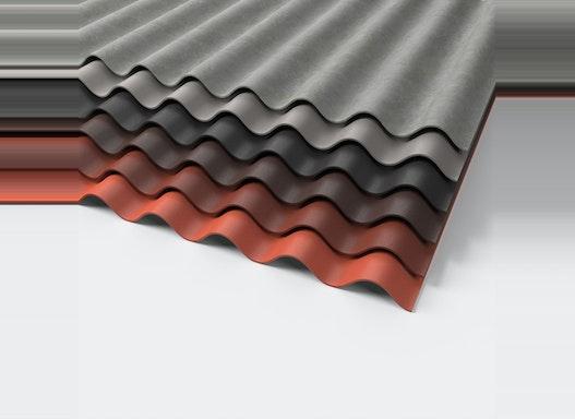 Swisspearl® Faserzementplatten
