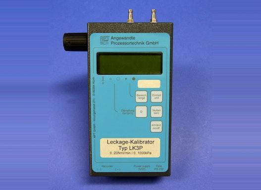 Leckage-Kalibrator LK3P