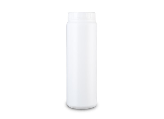 PE-Flasche / Dose Barko 500 & 1000 ml / Kunststoffdose / PE-Dose