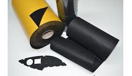 Vlies - Textile Werkstoffe