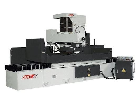 Flachschleifmaschine KRAFT FS-C 80   FS-C 100 №1124-92605