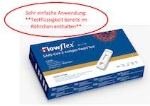 Acon Flowflex Laientest, Selbsttest, 5er Pack
