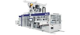 Rollenautomaten für Form-/ Stanzbetrieb IC-RDM 73K