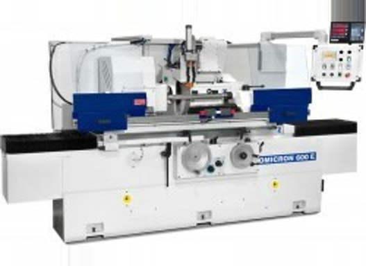 Rundschleifmaschine KRAFT Omicron R 600 | Omicron R 1000 №1124-94415