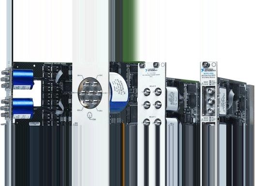Individuelle Test- & Automations-Systeme sowie Dienstleistungen