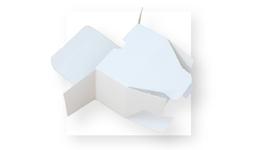 Faltschachtel mit Steckboden - Verpackung aus Karton & Pappe direkt vom Hersteller, ab 1 Stück