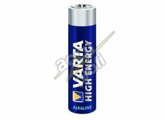 Varta Alkaline LR 03 AAA (Micro)