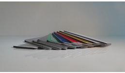 Aluminiumverbundplatte