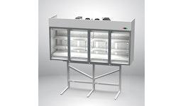 Gefrierschrank für Gefrier- & Kühltruhe Boston 2500 mit integriertem Aggregat