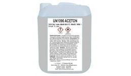 aceton 20 Liter