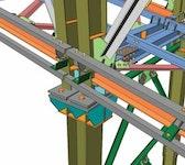 Stahlbau -  Werkstattzeichnungen  (3/3)