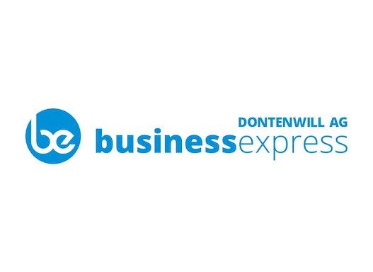 business express ERP-Komplettlösung für kleine und mittlere Unternehmen