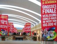 Indoor-Banner
