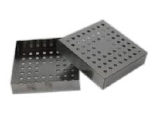 One-piece Board Level Shield for shielding clip, 29.36x18.5mm