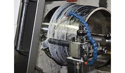 CNC Drehteile vom CNC Hamster