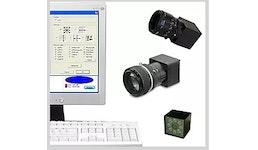 Kamera & Steuerung - DISCOVERY MultiScan