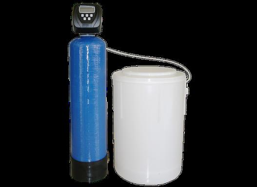 Single-Enthärtungsanlagen, Entkalkungsanlagen, Weichwasseranlagen