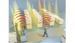 Intra Safety, Kollisionsschutzsensoren