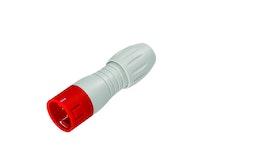 Snap-In IP67 (Miniatur) Kabelstecker