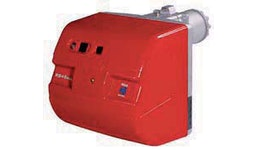 Gasbrenner - RS25-200/M BLU