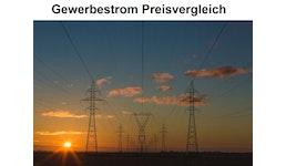 Gewerbestrom Stromvergleiche Strombeschaffung