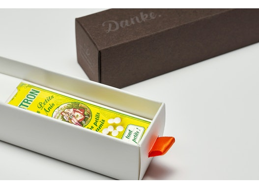 """Dankebox Mini """"Les Petits Anis"""""""