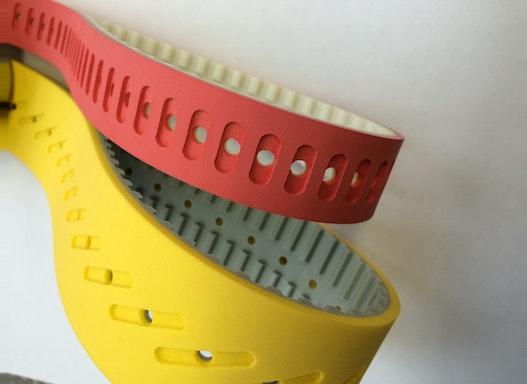 Beschichtungen/Veredelung von Zahnriemen und Transportbändern