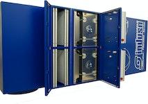 indusa elstar EL 18000 elektrostatischer Luftfilter