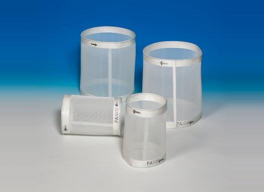 Siebzylinder für Wirbelstromsiebmaschinen