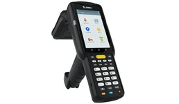 ZEBRA MC3330R, MC3390R RFID & Barcode