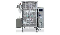 Vertikale Schlauchbeutelmaschine BG Vetta von Pfm Packaging Machinery