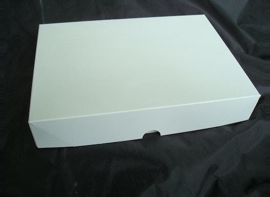 Stülpdeckel-Schachtel