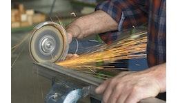 Stahl- und Edelstahlarbeiten