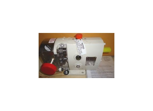 Alfa Laval Kreiselpumpe Type SRU02/018/LS NOV