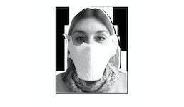 Mund-Nasen-Maske 800 Stück