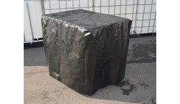 IBC Tank/ Container Schutzhauben UV-Hauben, 600L bis 1000L