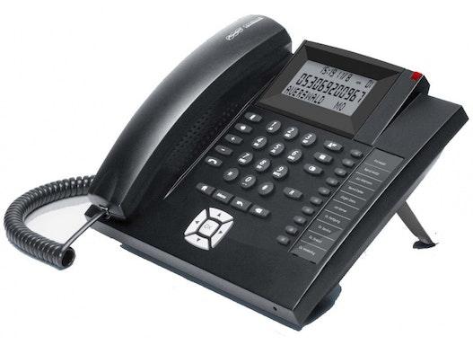 Auerswald Telefon analog COMfortel 600 ana sw