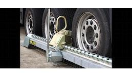 Fahrzeugverriegelung Manual Wheel-Lok MWL-1300