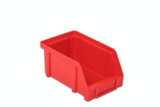 Sichtlagerbox stapelbar 5 kg