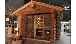 Sauna Anlagen