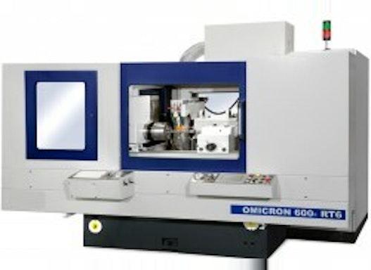 Rundschleifmaschine KRAFT Omicron RT6 600 | Omicron RT6 1000 №1124-94425