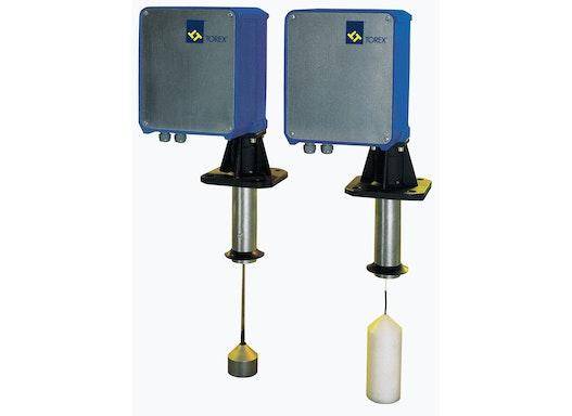 Kontinuierliche elektromechanische Füllstandsmesssysteme ILS