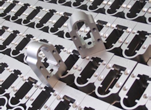 Beschichtung von Aluminium