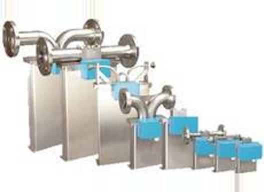 Coriolis Massedurchflussmessgerät