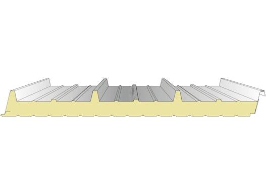 Dachpaneel – NB Iso 38-333